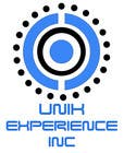 Graphic Design Конкурсная работа №35 для Logo Design for Unik Experience