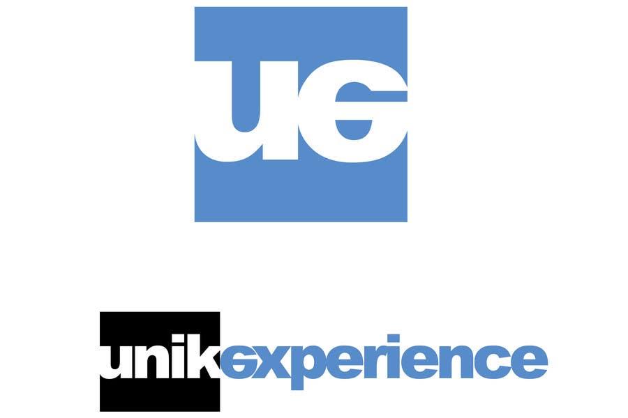 Inscrição nº                                         49                                      do Concurso para                                         Logo Design for Unik Experience