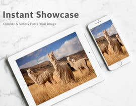 #6 สำหรับ Wix Photographers Website Template โดย shovon9615