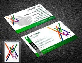 #31 untuk Adobe Illustrator Logo & Business Card Design oleh umasnas