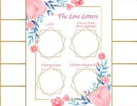 #19 for The Love Letters by zelly7