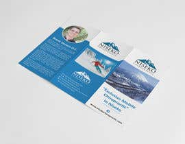 #18 for Design a brochure for Niseko Chiropractic by GraphicsView