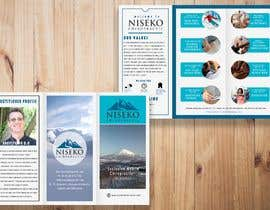 #12 , Design a brochure for Niseko Chiropractic 来自 Hikmat91