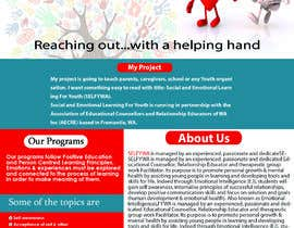 #72 dla Flyers and business cards to create przez yes321456
