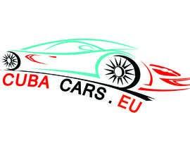 "nº 92 pour Logo-Design ""cubacars.eu"" par ttamanna2912"