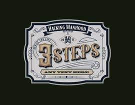 Nro 35 kilpailuun Design a vintage style Logo käyttäjältä Alinawannawork