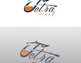 #64 for Design a Logo for Fishing Equipment Company by MehtabAlam81