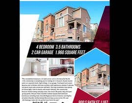 #114 for Design Flyer For Rental by maidang34