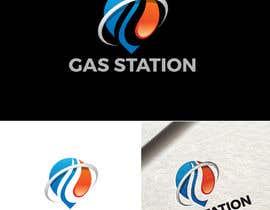 nº 14 pour Design Gas Station Building par fourtunedesign