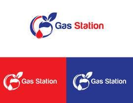 nº 18 pour Design Gas Station Building par esantadesigner