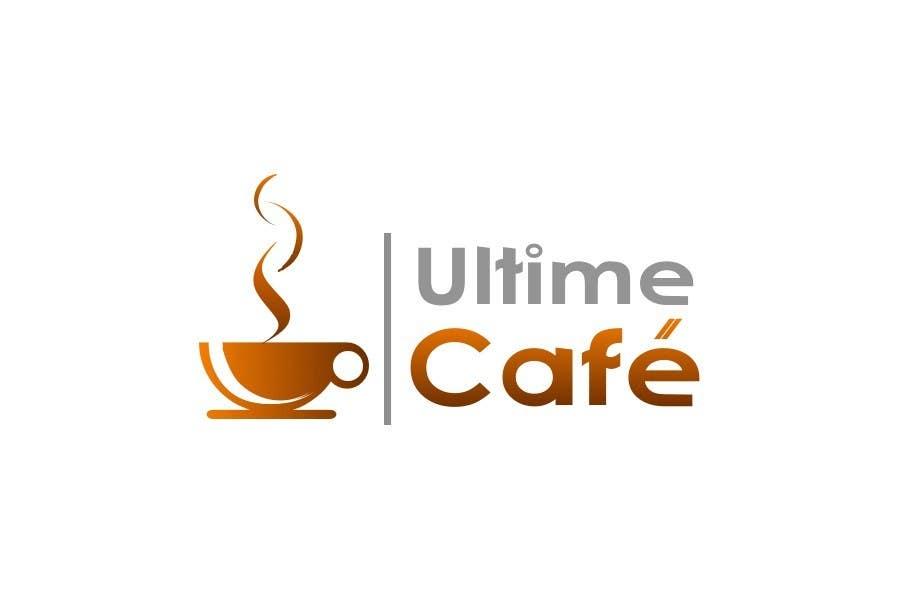 Kilpailutyö #283 kilpailussa Logo Design for a Coffee Distributor