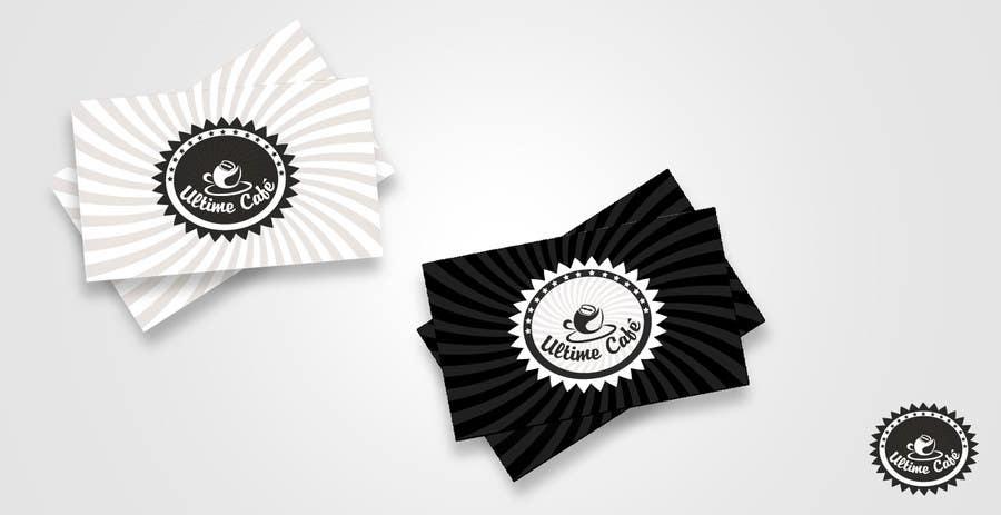 Kilpailutyö #245 kilpailussa Logo Design for a Coffee Distributor
