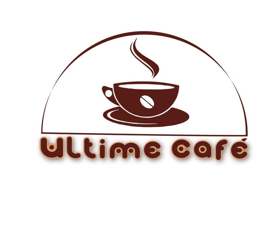 Kilpailutyö #312 kilpailussa Logo Design for a Coffee Distributor