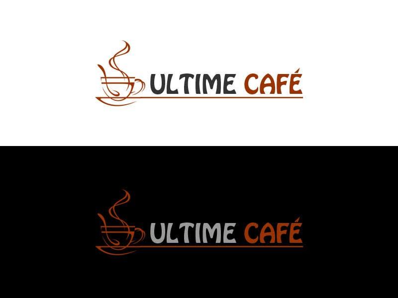 Kilpailutyö #294 kilpailussa Logo Design for a Coffee Distributor