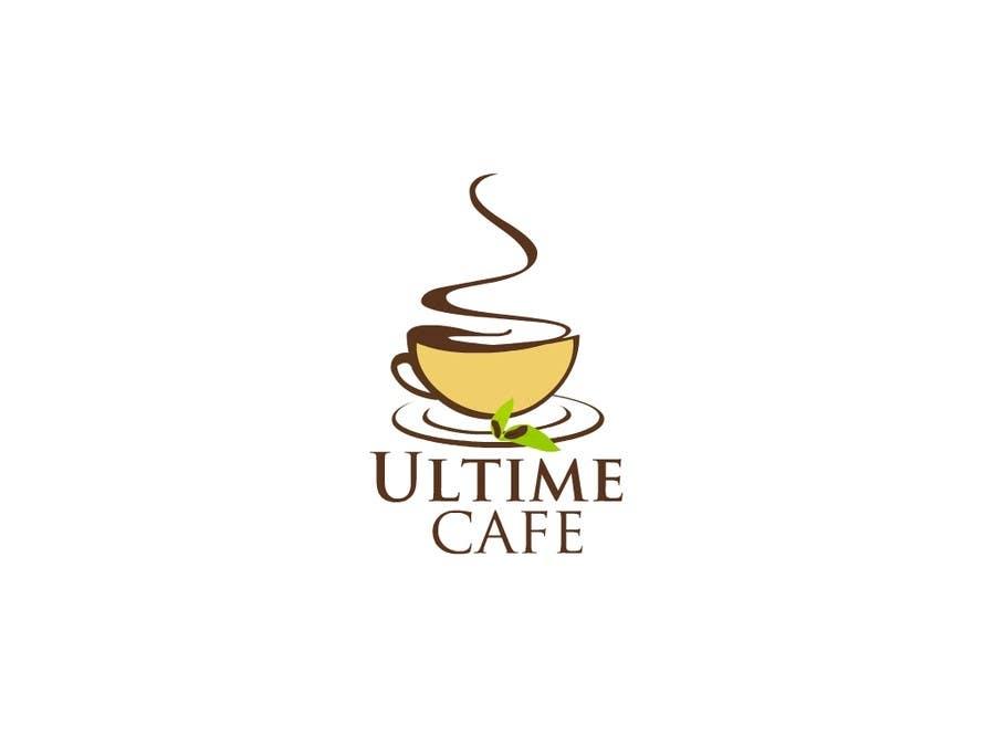 Kilpailutyö #165 kilpailussa Logo Design for a Coffee Distributor
