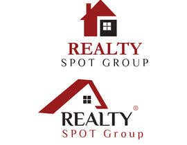 #54 for Catchy Eye LOGO for property real estate company by AdoptGraphic