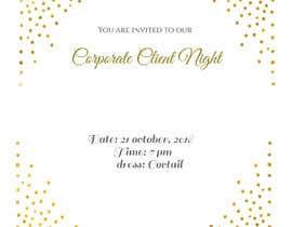 #10 para Create an email Invite por mzishan49