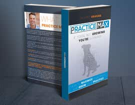 #36 for Practice Max Book Cover by jaynalgfx