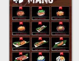 #24 para Create a food flyer de piashm3085