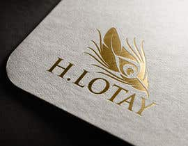 Nro 37 kilpailuun H.Lotay Logo Design käyttäjältä naseer90