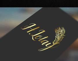 Nro 165 kilpailuun H.Lotay Logo Design käyttäjältä mdsheikhrana6