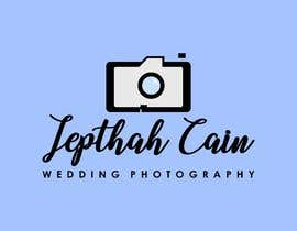 "#22 for I need a logo designed for my business name "" Jepthah Cain Wedding Photography "" by iasadrehman"