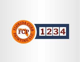 #79 untuk Design a logo for Florida Curb Painting oleh nouragaber