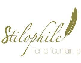 #10 for Logo Contest (For a fountain pen company Stilophile) by hebayusuf89