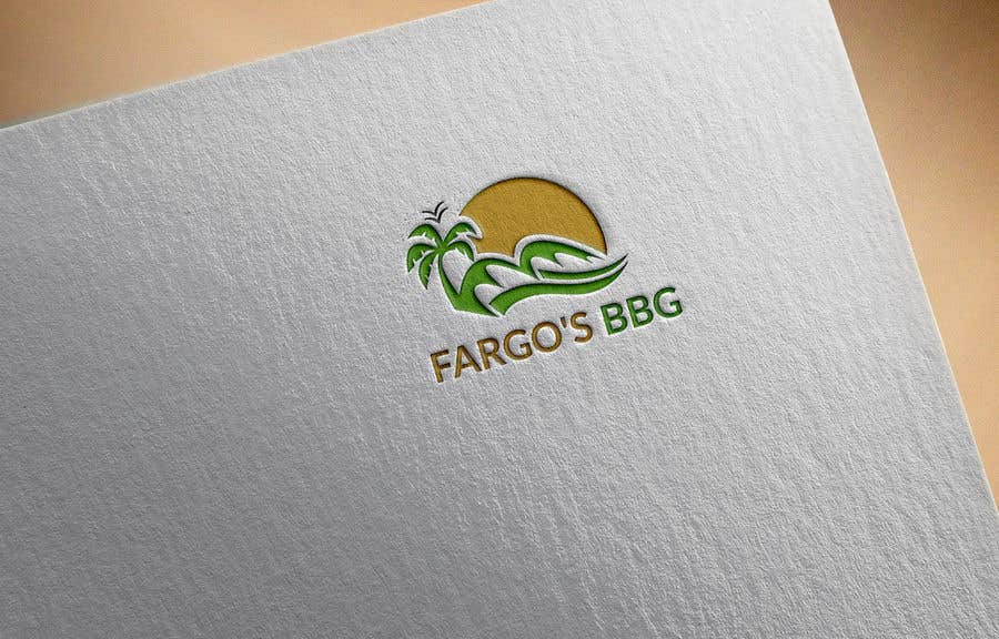 Contest Entry #154 for Logo Design For BBQ Catering