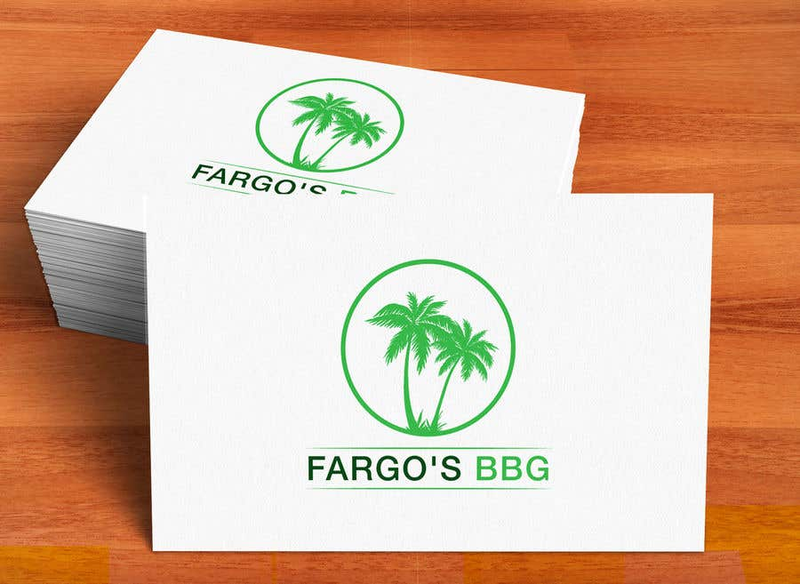 Contest Entry #95 for Logo Design For BBQ Catering