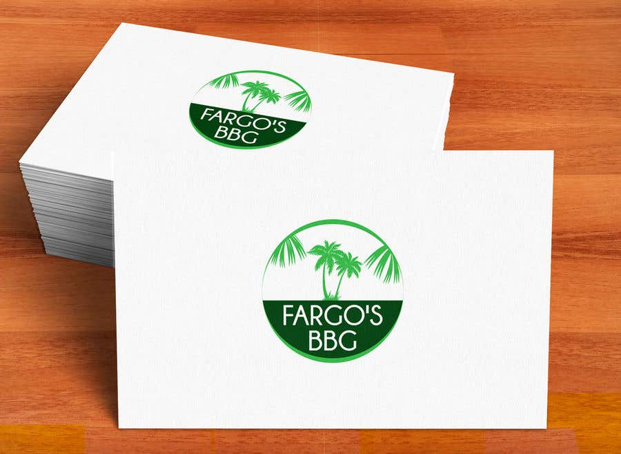 Contest Entry #98 for Logo Design For BBQ Catering