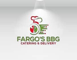 #172 for Logo Design For BBQ Catering by farhana6akter