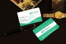 Graphic Design Contest Entry #946 for Business Card Design - Webtools Health
