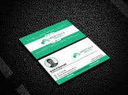 Graphic Design Contest Entry #1012 for Business Card Design - Webtools Health