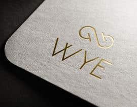 #103 for Logo Design for ActiveWear called WYE af dobreman14