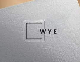 #42 for Logo Design for ActiveWear called WYE by graphicbd52