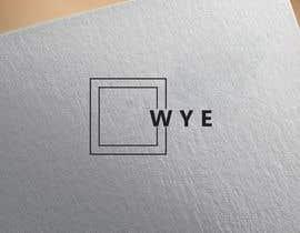 #42 for Logo Design for ActiveWear called WYE af graphicbd52