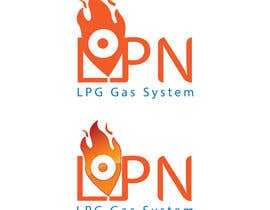 #43 , Get my LPG Gas Tank Logo designed. 来自 rokynil63