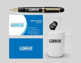 #11 for Add my logo to various items (stationary, pens, keyrings, business cards, mugs) by onlinemahin
