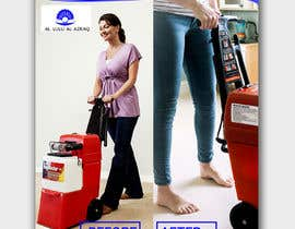 #25 για Rug Doctor - Carpet cleaning από piashm3085