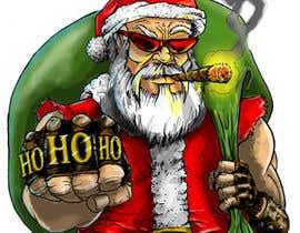 #24 para Santa's Big Fat Pale Ale por ecomoglio
