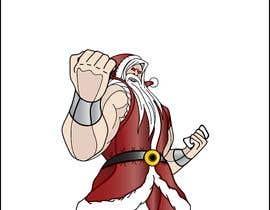 #38 para Santa's Big Fat Pale Ale por Sombie09