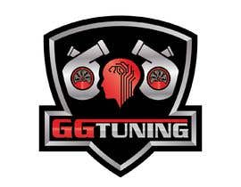 #62 for Rebuild/Redesign this logo! GG Tuning by unumgrafix