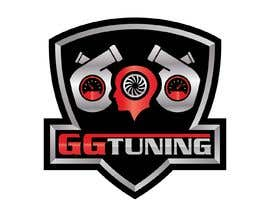 #65 for Rebuild/Redesign this logo! GG Tuning by unumgrafix