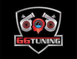 #70 for Rebuild/Redesign this logo! GG Tuning by unumgrafix