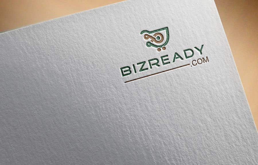 Конкурсная заявка №575 для Design a graphic LOGO for: BizREADY.com