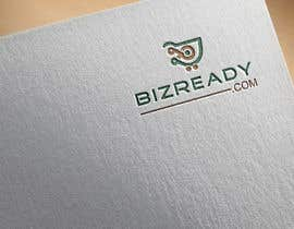 #581 for Design a graphic LOGO for: BizREADY.com by sadiajilani709