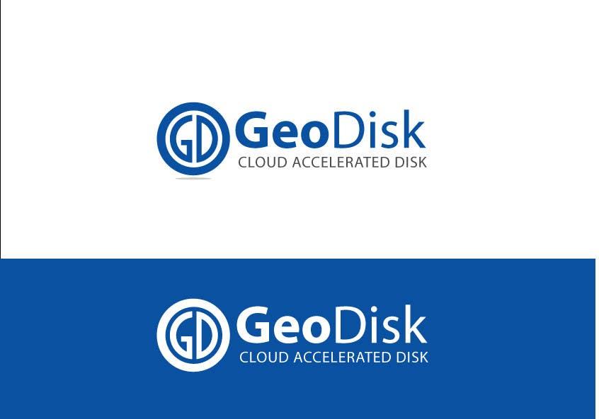 Proposition n°183 du concours Logo Design for GeoDisk.org