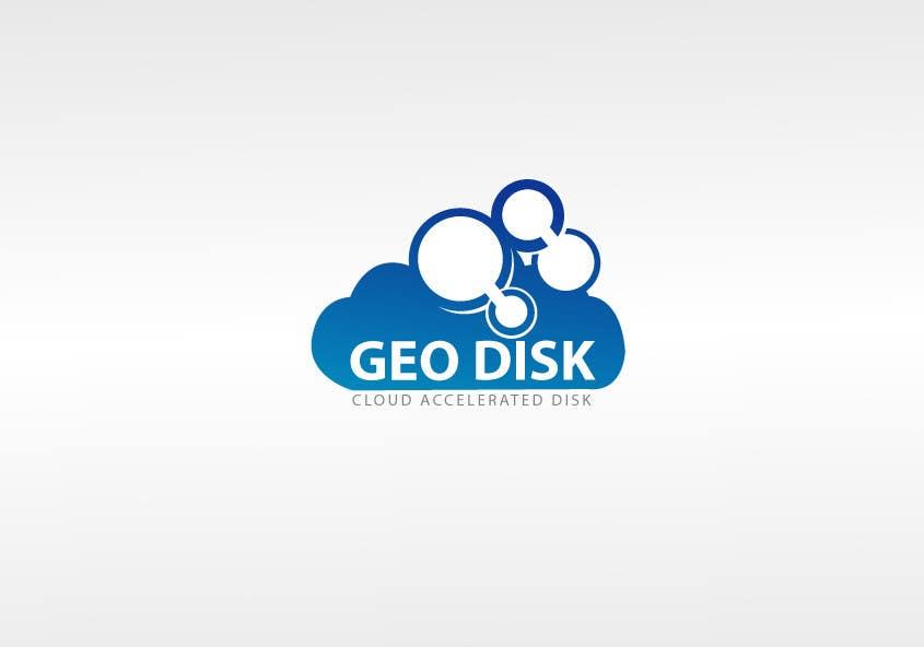 Proposition n°229 du concours Logo Design for GeoDisk.org