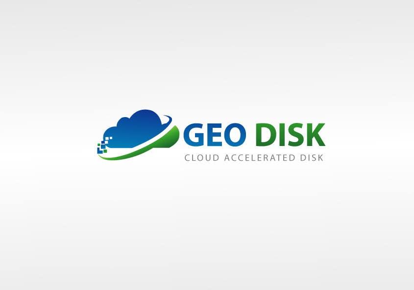 Proposition n°231 du concours Logo Design for GeoDisk.org